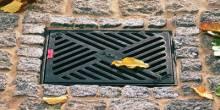 Типы поверхностного водоотвода - сложности выбора