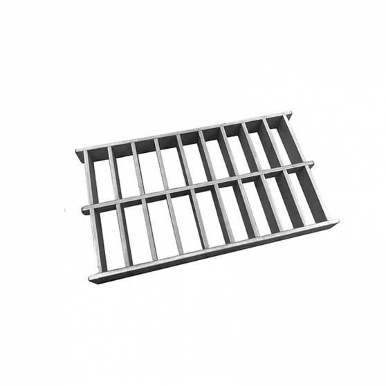 Решетка водоприемная «лестница» усиленная