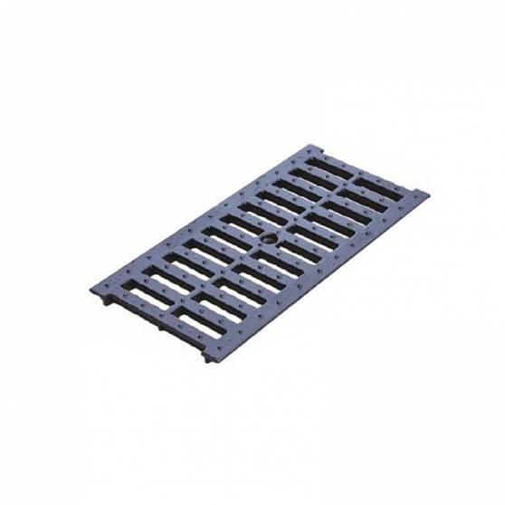 Решетка водоприемная – 20.23,6.50 – щелевая чугунная ВЧ50, кл. С