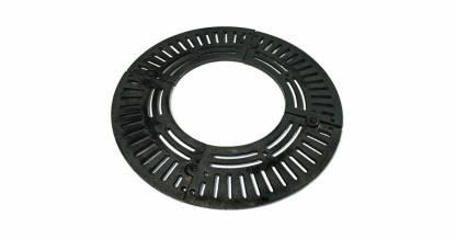 Решетка приствольная чугунная 120 d60 (круглая)