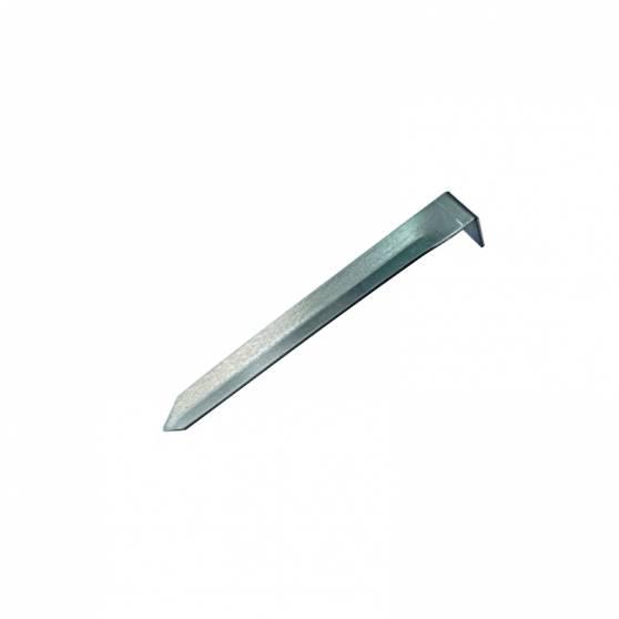 Железный штифт для крепления бордюра Кантри