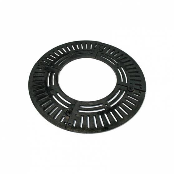 Решетка приствольная чугунная 100 d50 (круглая)