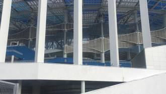 Стадион Нижний Новогород