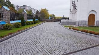 Храм Покрова Пресвятой Богородицы, Москва