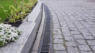 Системы поверхностного водоотвода и дренажа